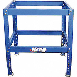 Workstand, 28x20 in., 500 lb. Cap.