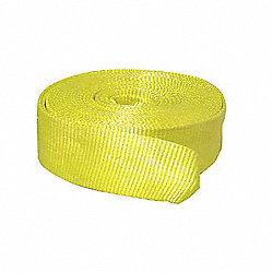 Vehicle Recovery Strap, 15000Lb, 30Ft