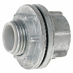 Hub, Conduit Fitting, 3/4 in
