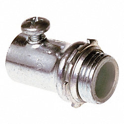 Connector, Setscrew, Insulated, 2 In