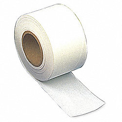 Taffeta Flagging Tape, White, 300ft x 2 In