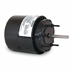 HVAC Motor, 2A, Sleeve, 2 In. L, Stud