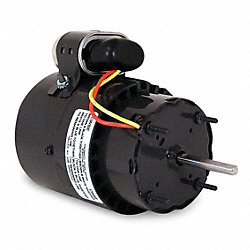 HVAC Motor, 1.8A, Sleeve, 2 In. L, Auto