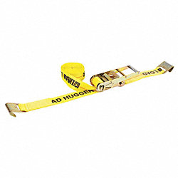 Tie-Down Strap, Ratchet, 30ft x 3In, 5000lb