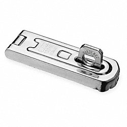 Concealed Hinge Pin Hasp, 3-1/8 In