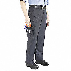 Emergency Medical Service Pants, 36 In