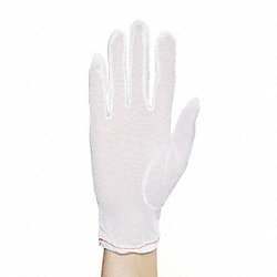 Reversible Inspection Glove, Light, PK 12
