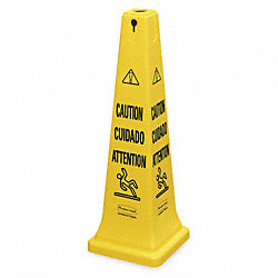 Cone, Safety, 36 In