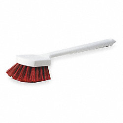 Brush, Utility Red