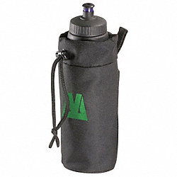 Open Bolt and Bull Pin Bag, Black, M, Nylon