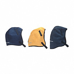Flame Resistant Knit Cap, Cotton Twill
