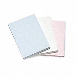 Cleanroom Paper, 11 x 8 1  2 In, Pk 250