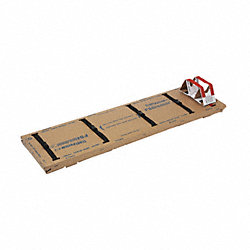 Disposable Backboard, Adult, PK 5