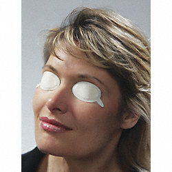 Eye Shields, Disposable Derm-Aid, PK 50