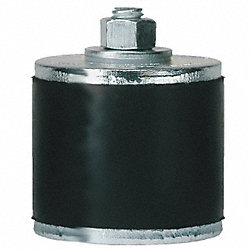 Pipe Plug, Mechanical, 2 In