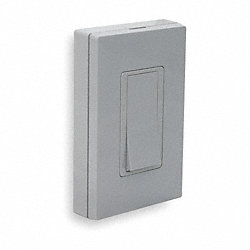 Wireless Remote Switch, Gray