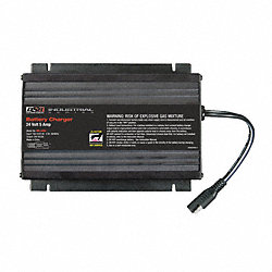 Digital Mobility Charger, 24V, (A)
