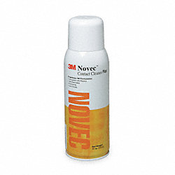 Non-Flammable Contact Cleaner, 11 oz.