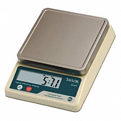 Digital Pcking/Portioning Scale, SSPltfrm