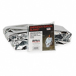 Rescue Blanket, Mylar