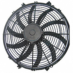 Cooling Fan, 16 Inch, 12 VDC, 2170 CFM