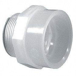 Male Adapter, Size 3/4 In