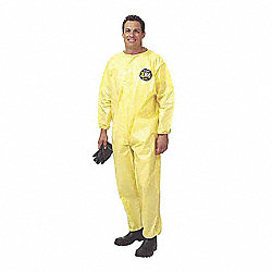 Zytron(R) 100, Yellow, Bound, 2XL/3XL
