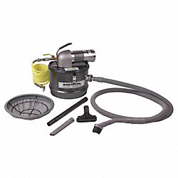 Pneumatic Vacuum Cleaner, 4G