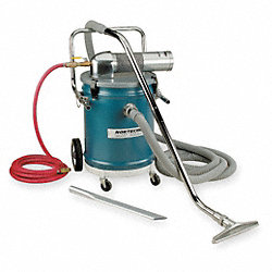 Pneumatic Vacuum Cleaner, 15G