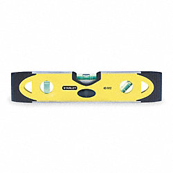 Lighted Torpedo Level, 9 In