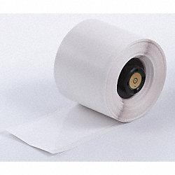 Labels, Polyester, 1-8/9 In. W