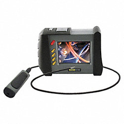 Wireless Borescope System