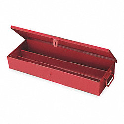 Tool Set Box, HD, 20 3/4x8 17/64x3 7/16