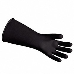 Electrical Glove Kit, Size 8, Black