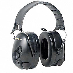 Electronic Headset, 26 dB