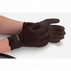 Chemical Resistant Glove, 118 mil, PR