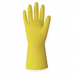 Chemical Resistant Glove, 18 mil, PK12
