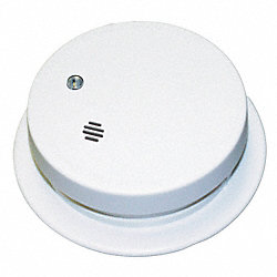Smoke Alarm, Ionization, 9V