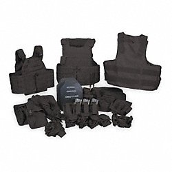 Special Tactics Armor Kit, L