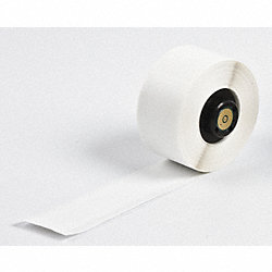 Labels, Vinyl, 1 In. W