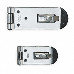 Hasp, Latch, Stainless Steel