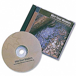 Education Kit Cd-Rom Wet Your Waders