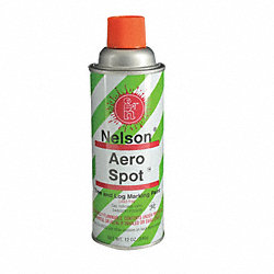 Tree Marking Paint, Orange, 12 oz.