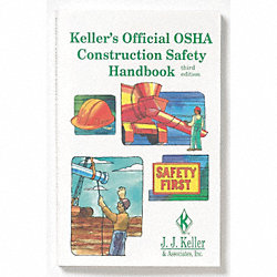 OSHA Safety Handbook, 7th Edition