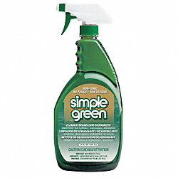 Cleaner Degreaser, Size 24 oz.