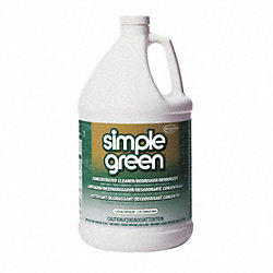 Cleaner Degreaser, Bottle, Sassafras