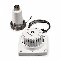 High Capacity Thermostatic Actuator