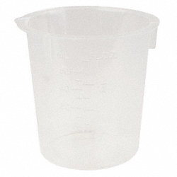 Disposable Beakers, 50ml, PK100
