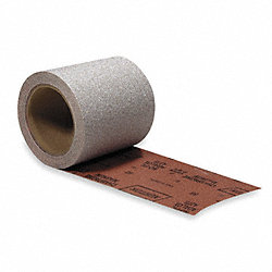Abrasive Roll, B Weight, 100G