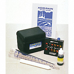 Water Test Education Kit, Acid Rain